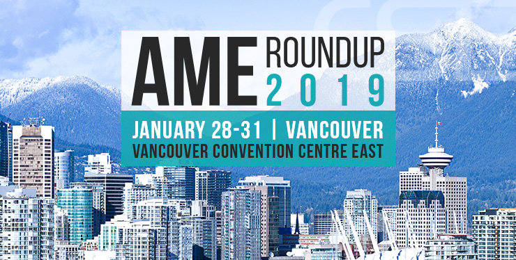 PGTS @ AME Roundup 2019 this week!