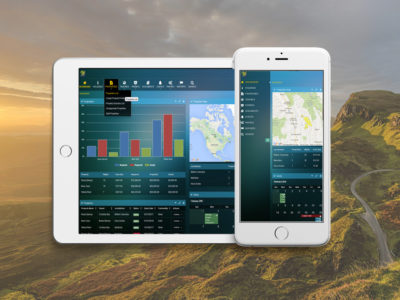 trueMINER by Pacific GeoTech Systems